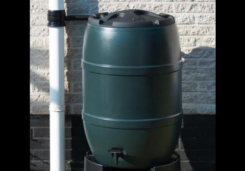 Regenton 120 liter met kraantje