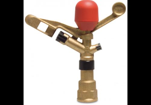 Sproeier Naan 233 AF 3.9x2.5 mm.
