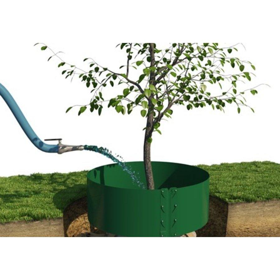 RootBarrier® Gietrand HDPE-2