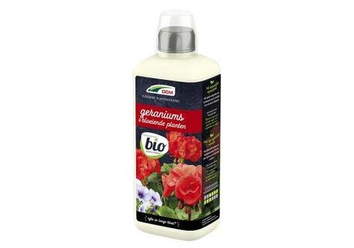 Vloeibare Meststof Geraniums & Bloeiende Planten