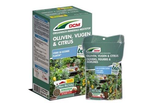 Meststof Olijven, Vijgen & Citrus