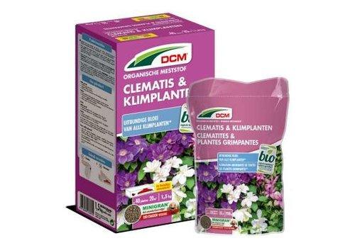 Meststof voor Clematis & Klimplanten