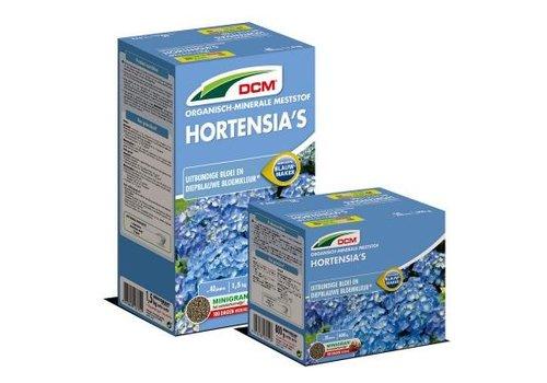 Meststof Hortensia's