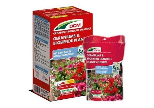 Meststof Geraniums & Bloeiende Planten
