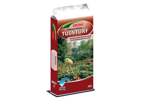 Tuinturf 40ltr