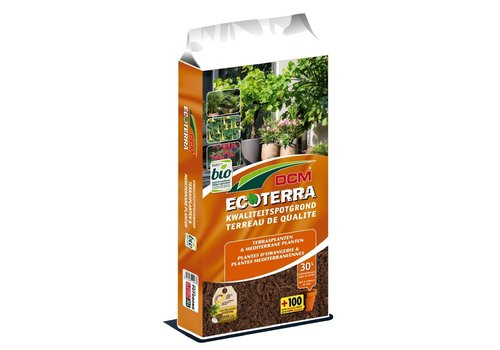 Ecoterra Terrasplanten & Mediterrane Planten