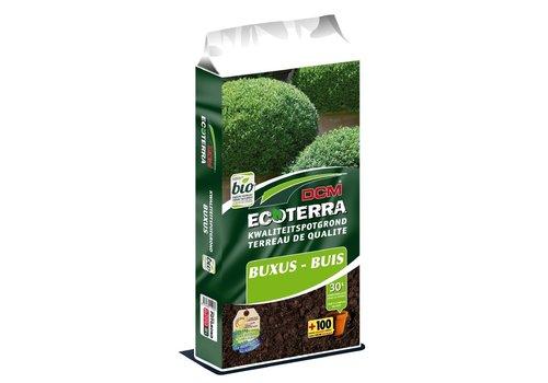 Ecoterra voor buxus