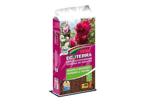 Ecoterra voor rozen 30ltr