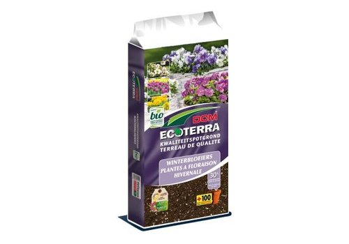 Ecoterra winterbloeiers 30ltr