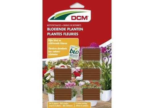 Meststofstaafjes Bloeiende Planten