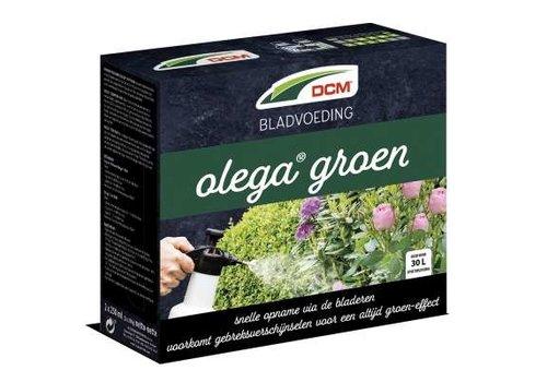 Bladvoeding Olega Groen 500ml