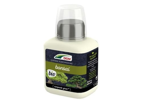 Vloeibare Meststof Bonsai 250ml
