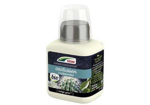 Vloeibare Meststof Cactussen & Vetplanten 250ml
