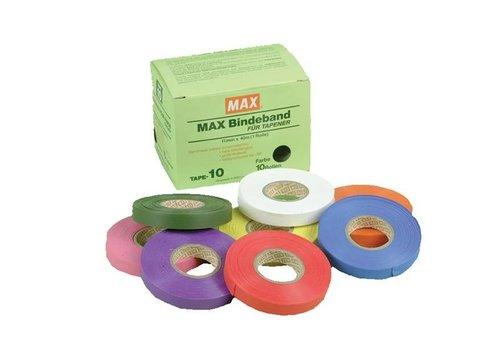 Bindtang tape 0.10mm - paars