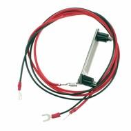 Koltec Aansluitset RVS/inox voor lint, lengte 150 cm