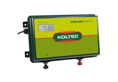 Lichtnetapparaat KOLTEC Csikos Digital
