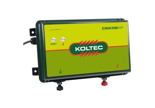 Lichtnetapparaat KOLTEC Csikos XP