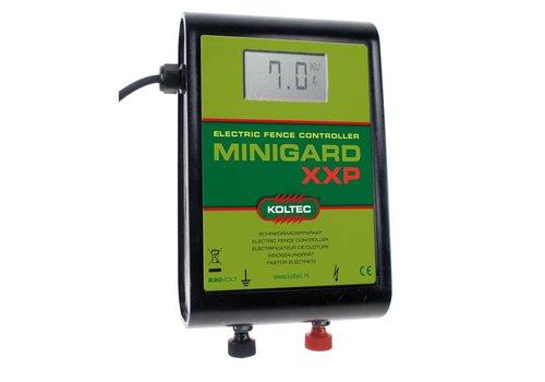 Lichtnetapparaat KOLTEC Minigard XXP vijverpakket