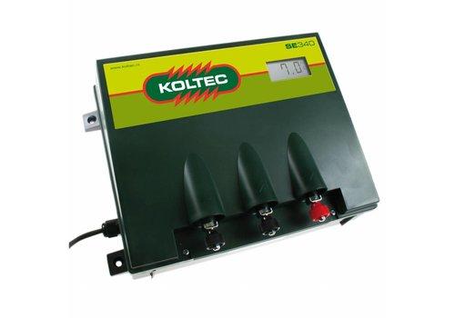 Lichtnetapparaat KOLTEC SE340