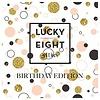 GESCHENKBOX Oktober 2016 - BIRTHDAY EDITION