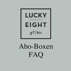 Abo-Boxen FAQ