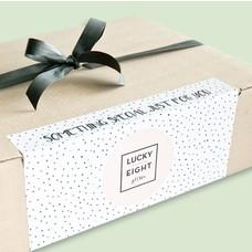 Geschenk- und Überraschungsbox