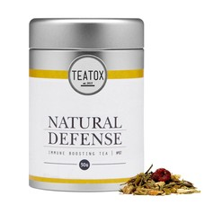 Teatox Kräutertee Natural Defense
