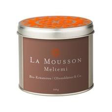 La Mousson BIO-KRäUTER-TEE Meltemi Olivenblätter & Co