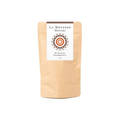 La Mousson BIO-KRäUTER-TEE Meltemi Olivenblätter & Co Nachfüllpack