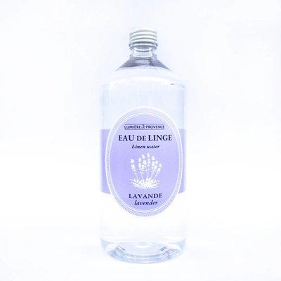 französisches BüGELWASSER Lavendel