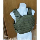 MFH vest, Tactical Armor, olive