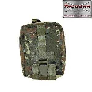 TacGear TacGear First-Aid pouch, BW camo