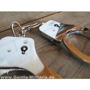 12x verschiedene Handschellen zum Super Preis! Restposten! Lagerauflösung