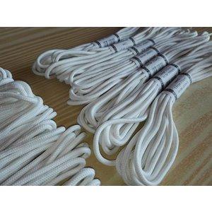 MFH 14x Schnürsenkel, weiß, Länge 210 cm und 190 cm