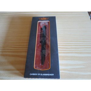 UZI Tactical Pen, schwarz