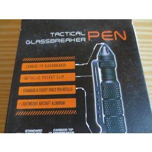 UZI Tactical Pen, grau