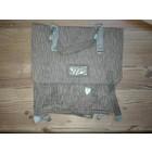 Original Militär NVA carrying bag, used