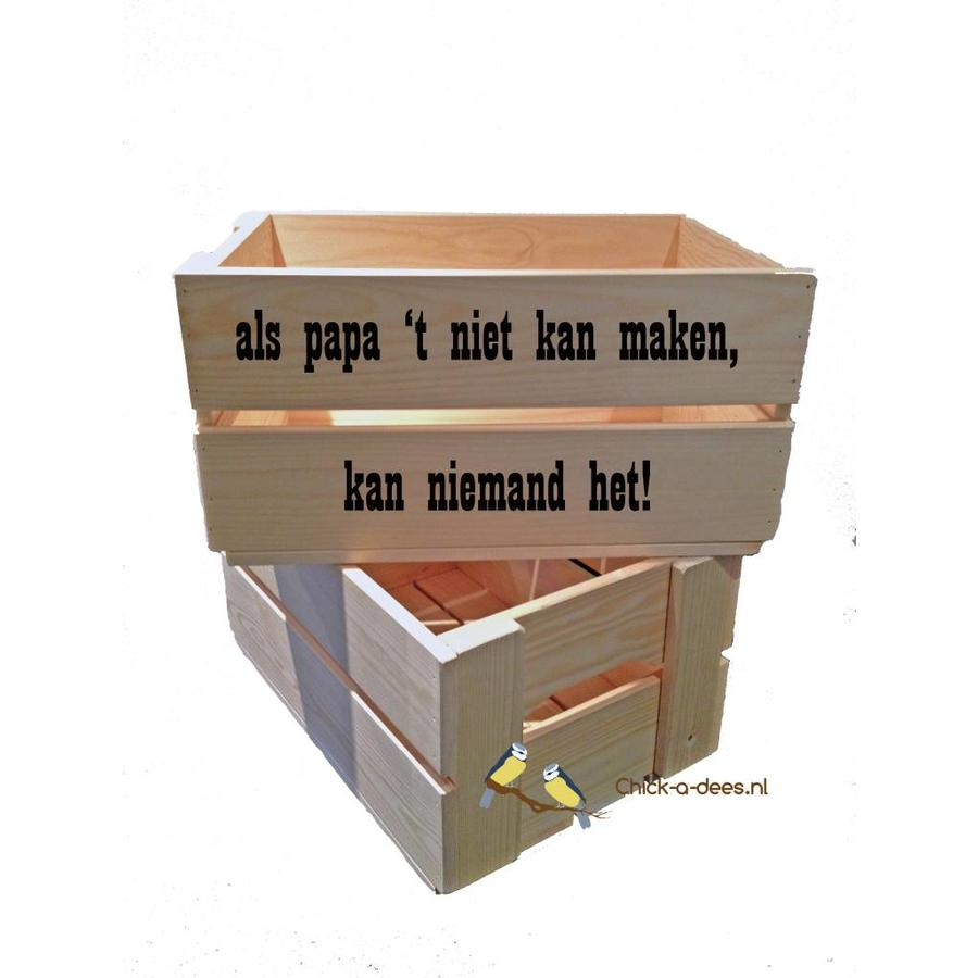 Toolbox father's day with your own text-2