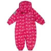 thumb-Regatta Splat Kids All-in-One Suit -Blush Fox| 80-116-2
