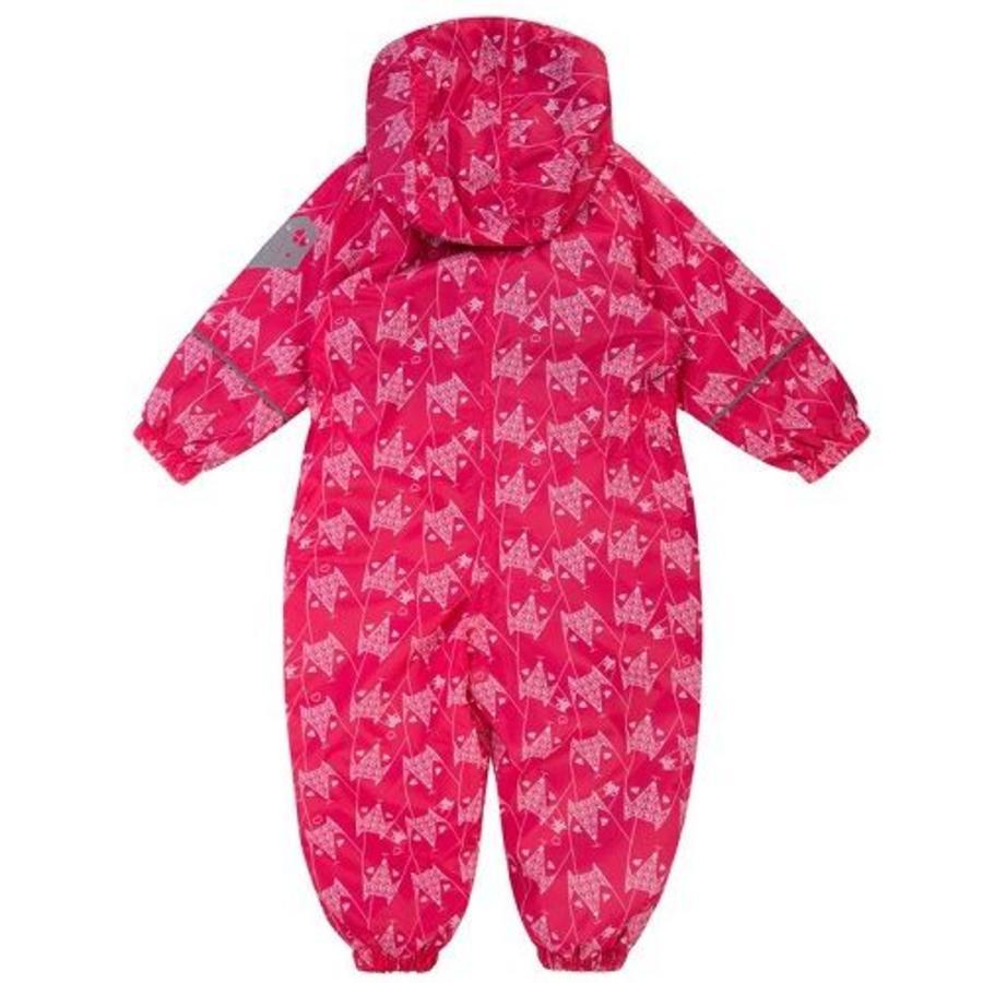 Regatta Splat Kids All-in-One Suit -Blush Fox| 80-116-2