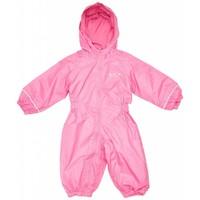 thumb-Regatta Splosh Kids All-in-One Suit - pink| 80-86-2