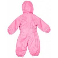 thumb-Regatta Splosh Kids All-in-One Suit - pink| 80-86-3