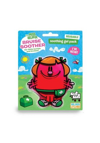 Coldpack Little Miss Helpfull Bruise Soother