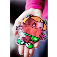thumb-Coldpack Little Miss Helpfull Bruise Soother-2