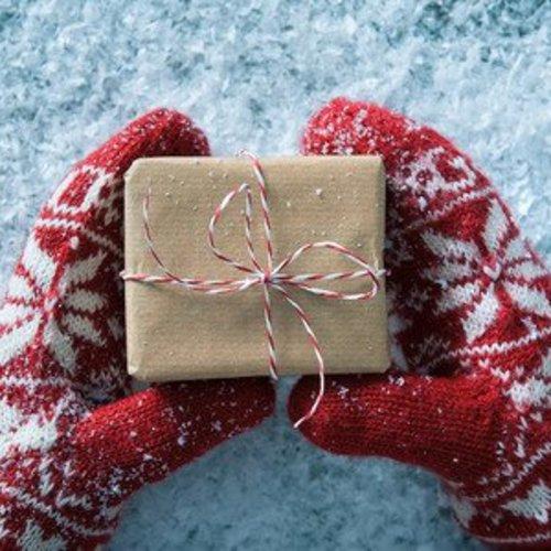Sint & Kerst cadeaus