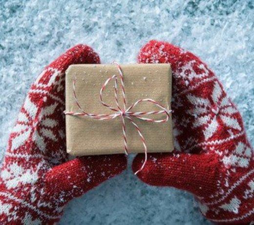 Sint en kerst kado onder 25 euro