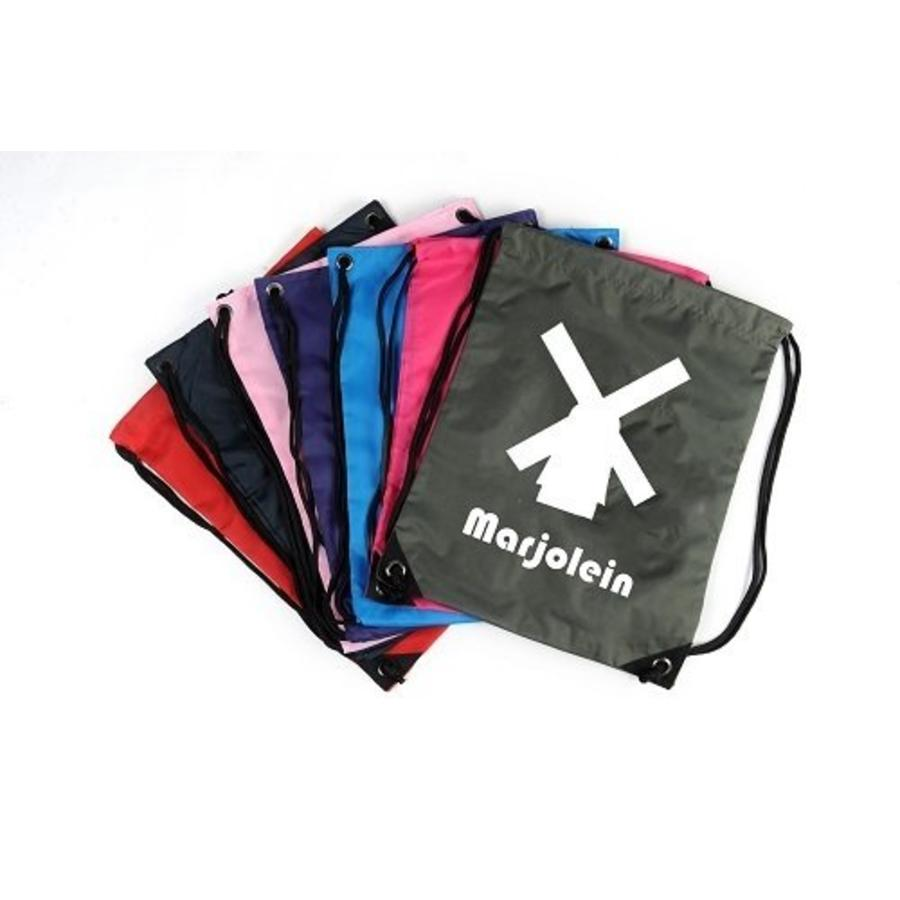 Gym bag with name and Dutch mill-1