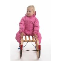 thumb-Regatta Splosh Kids All-in-One Suit - pink| 80-86-1