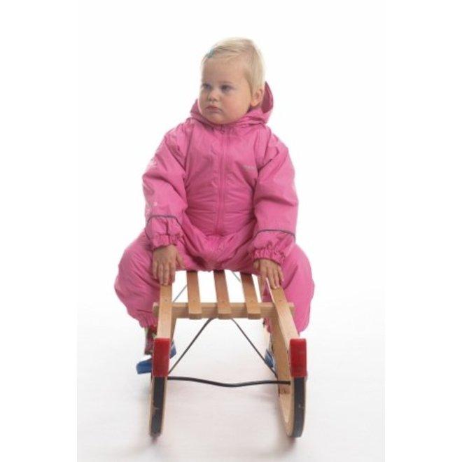 Regatta Splosh Kids All-in-One Suit - pink| 80-86