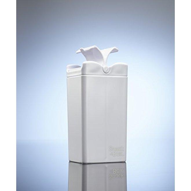 Snack in the Box - snack box in white